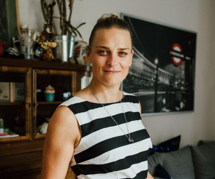 So wohne ich: Kathrin Mühldorfer
